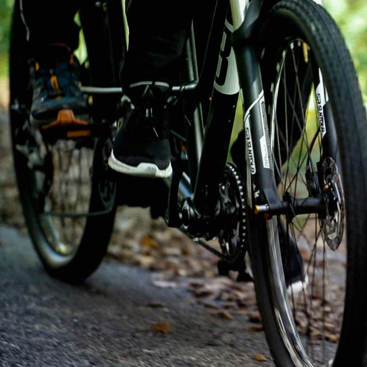 tandem pedalata assistitia